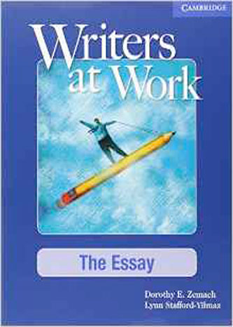 College application essay writing dorothy e zemach